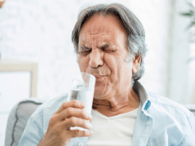 Tooth Sensitivity and the Causes