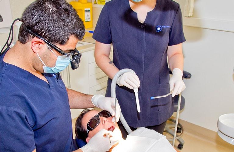 Dentist Hervey Bay
